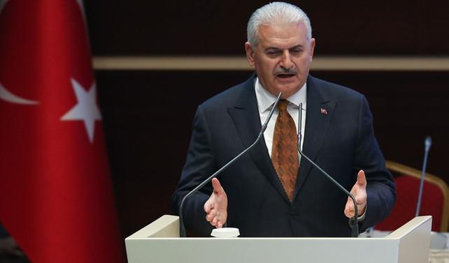 '2017'de Türkiye bambaşka bir konumda olacak'