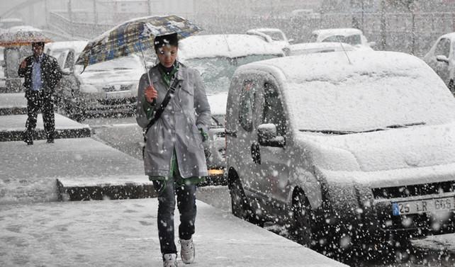 Meteoroloji, Akdeniz Bölgesi ve 2 il için uyardı