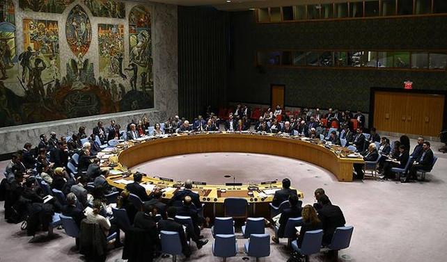 İsrail BMGK'da 'evet' diyen ülkelerin büyükelçilerini Dışişleri Bakanlığına çağırdı