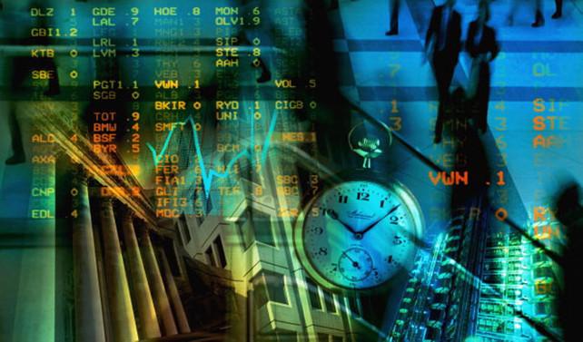 Sektörel güven endeksi verileri açıklandı