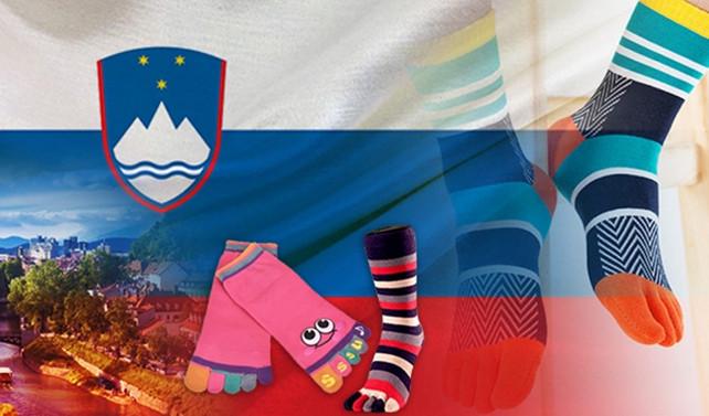 Slovenyalı firma beş parmaklı çorap satın alacak