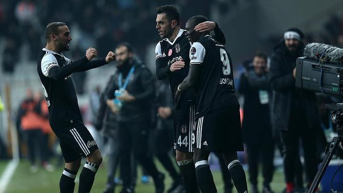 Beşiktaş tatile galibiyetle girmek istiyor