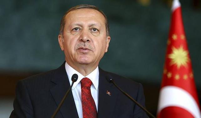 Erdoğan: Türkiye yüksek gelirli ülkeler sınıfına geçti