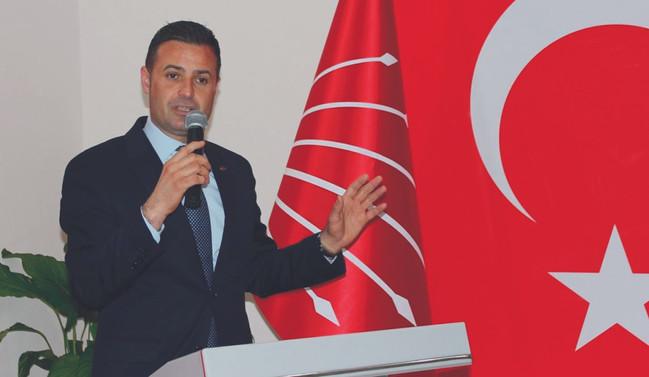 CHP'li Akın, bireysel silahlanmayı sordu