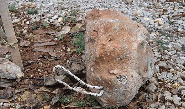 DEAŞ'ın 'doğal görünümlü' tuzakları