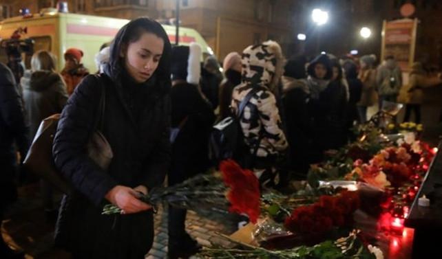 Rusya: Düşen uçakta terör delili yok