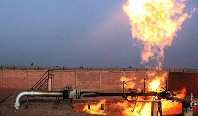 TL'li ilk doğalgaz ihalesini Aksa kazandı