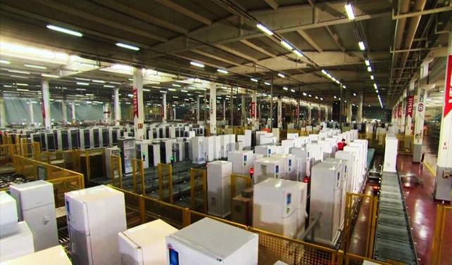 Vestel, Manisa'da yeni fabrika kuruyor