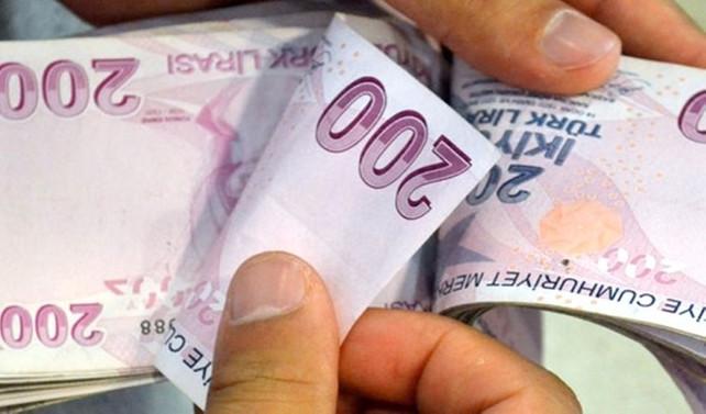 2 bin 500 lira kazananlar 5 bin lira vergi ödeyecek