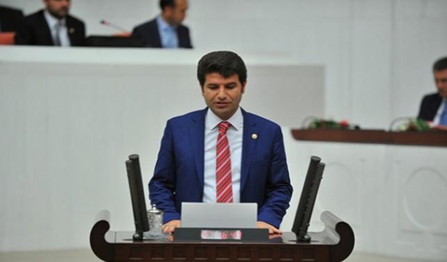 HDP'li Aslan için zorla getirme kararı