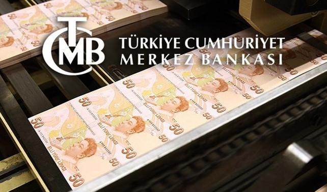Merkez Bankası, PPK toplantı tutanaklarını açıkladı