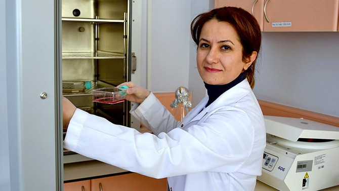 Kanser hücrelerini yok eden 3 bileşik buldu