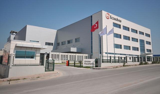 Eczacıbaşı'nın yeni CEO'su  Atalay Gümrah