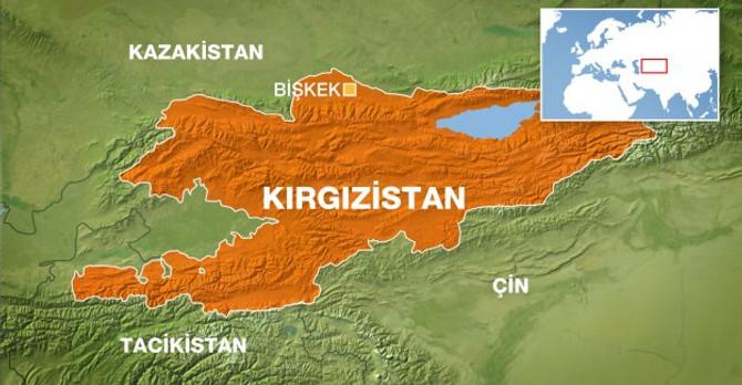 Kırgızistan bu yıl 4'üncü kez faizleri düşürdü