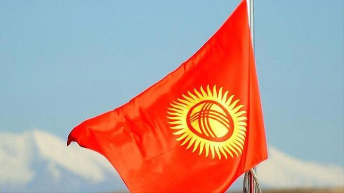 Kırgızistan'da askeri mahkemeler kaldırıldı