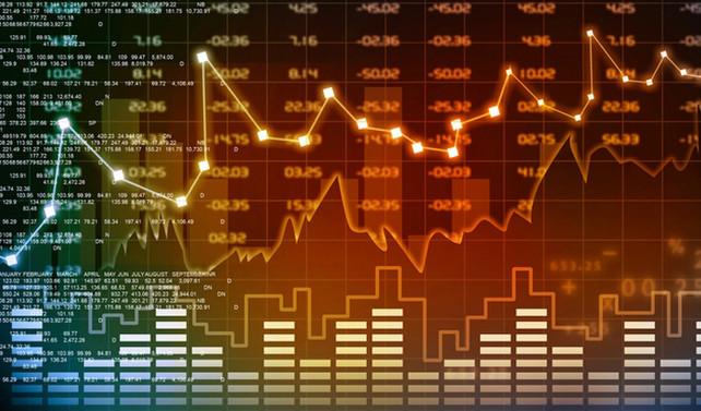 Borsa, dolardaki artışla düşüşe geçti