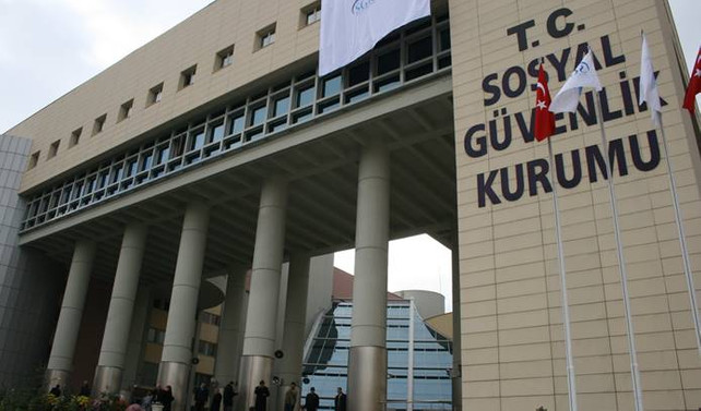 SGK'dan 'eğitim-öğretim yardımı' duyurusu