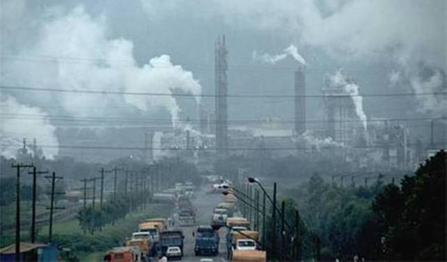 Şehirler nefes alamıyor, önlemler yetersiz
