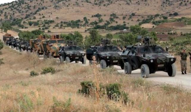 Diyarbakır'da 11 köyde sokağa çıkma yasağı
