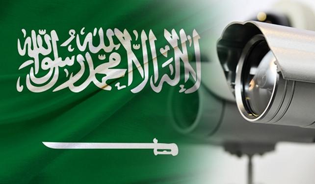 Suudi Arabistan güvenlik kamerası istiyor