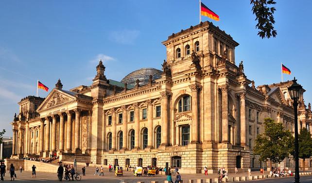 Alman sanayicileri uyardı: Beklenmeyeni bekleyin