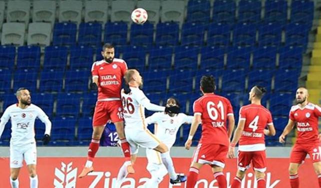 Galatasaray'a kötü sürpriz