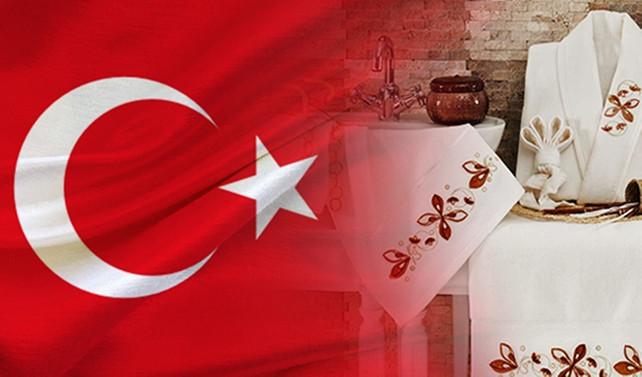 Türkiye merkezli firma ihraç kayıtlı havlu satın alacak