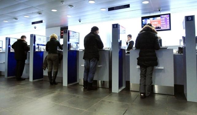 Rusya'da iki bankanın lisansı iptal edildi