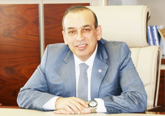 Karamercan: '2017'den umutluyuz'