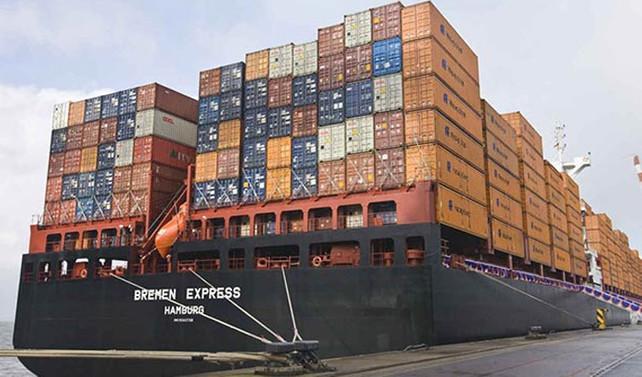 Almanya'nın ihracatı için 'karamsar' tahmin