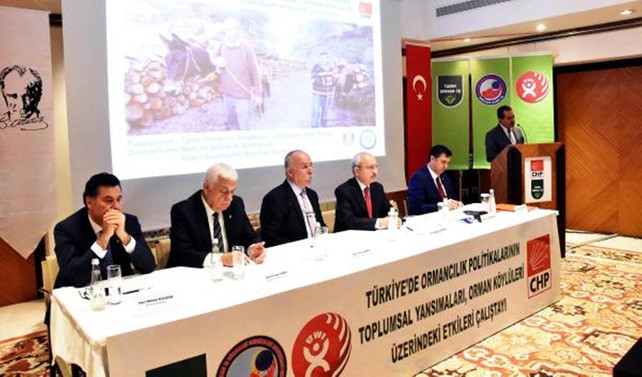 Kılıçdaroğlu'ndan yeni asgari ücrete tepki