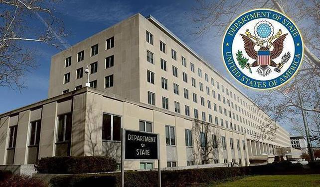 ABD yönetimi Suriye'deki ateşkesten memnun