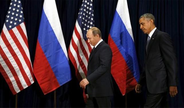 ABD çok sayıda Rus diplomatı sınır dışı ediyor