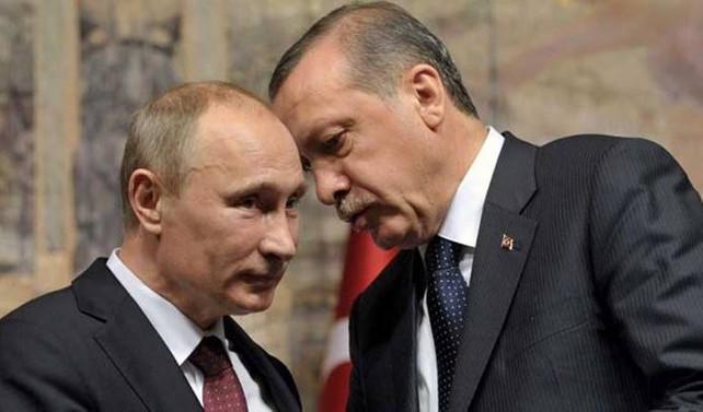 Türkiye-Rusya'yı 'normalleştiren' 4 ay