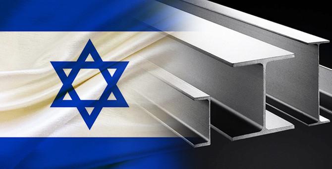 İsrailli vinç üretici çelik profiller ithal etmek istiyor