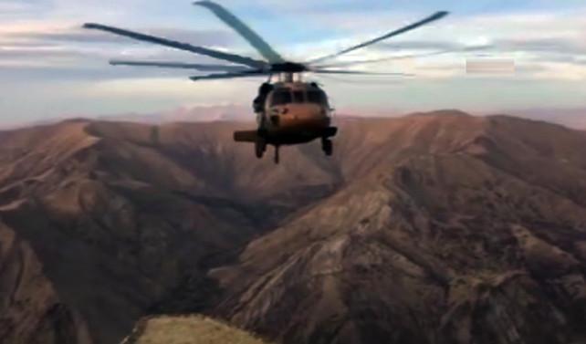 Viranşehir'de PKK'ya büyük operasyon