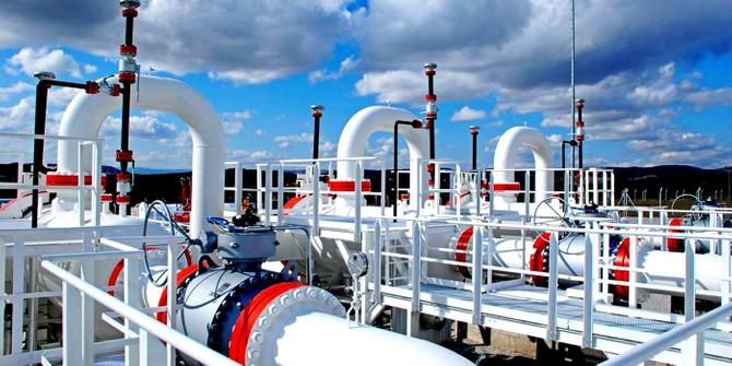 Fas ile Nijerya arasında doğalgaz anlaşması
