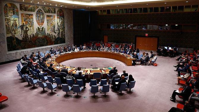 BMGK Suriye'deki ateşkesin ardından toplanacak