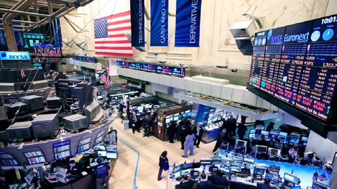 New York borsası 2016'yı 'kazançlı' kapatıyor