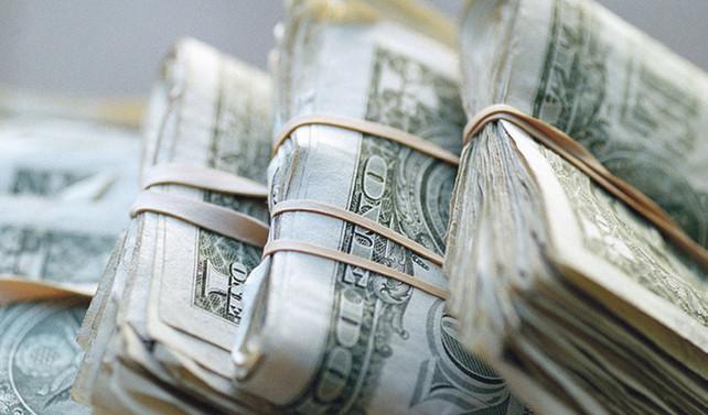 Dış borç stoku 416,7 milyar dolar oldu