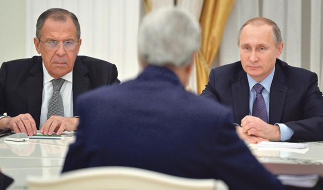 Putin, ABD ile ilgili kararını verdi