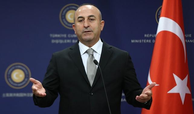 ABD'ye 'Suriye görüşmesi' daveti