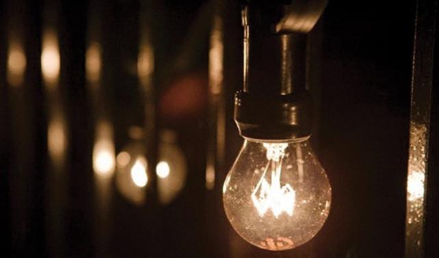 'Hemen hemen hiçbir elektrik arızası kalmadı'