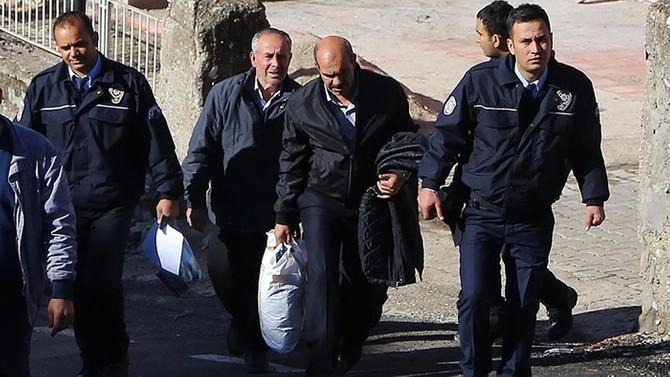 Yurt faciasında 4 tutuklama