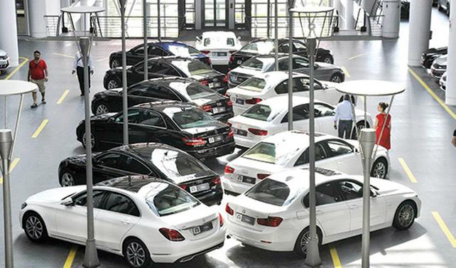 Otomotiv ihracatı yüzde 17 arttı