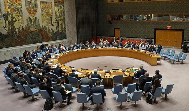 BM'de Halep tasarısı oylanacak