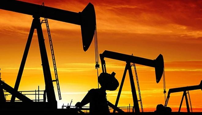 Petrolde artış eğilimi sürüyor