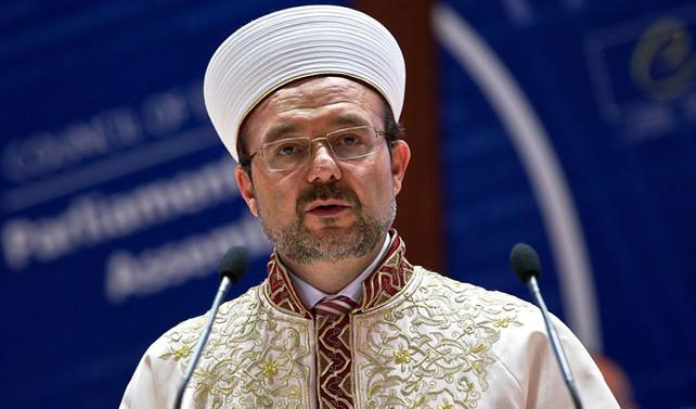 Diyanet'ten Türk Lirası kararı