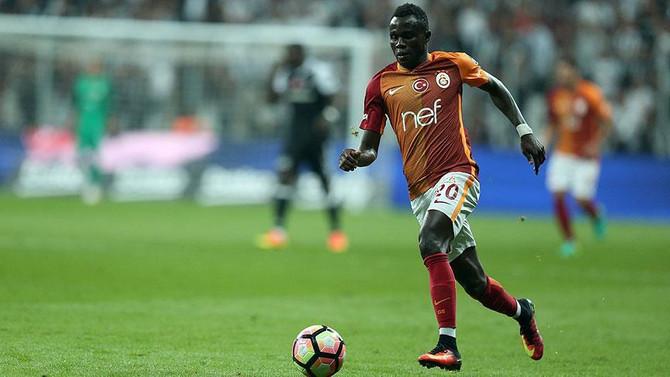 Galatasaray'ın parlayan yıldızı Bruma