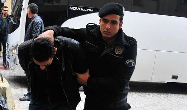 Adana'da polisin şehit edilmesine ilişkin 16 tutuklama